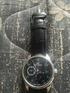 Reloj IWC automatico