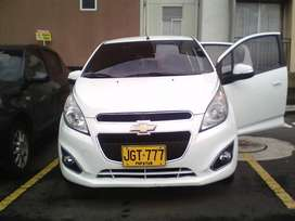 Chevrolet Spark Gt full .Modelo 2018.