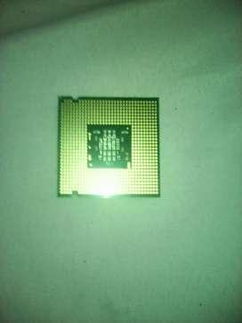 Vendo Procesador Dual Core