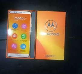 Vendo Moto E5 Play. NUEVO
