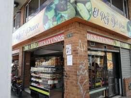 Venta de Panaderia El Rey Del Pan