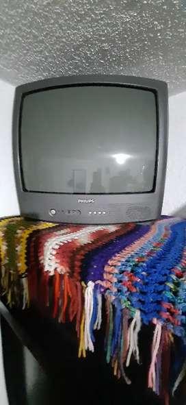 Vendo televisor de 20 pulgadas en muy buen estado 80000