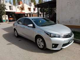Corolla impecable
