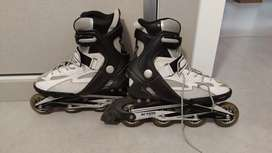 Rollers action sport talle 43 y 44