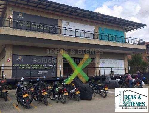 Local En Arriendo Rionegro Centro Comercíal Río Del Este: Código 835688 0