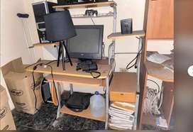 Vendo escritorios para computadora