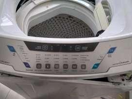 Solucionamos problema con Sense Touch en Lavarropas Electrolux de 9 kilos