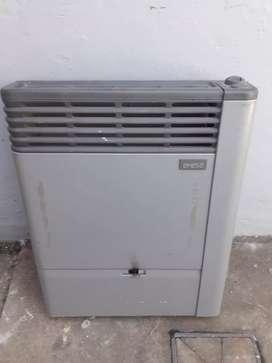 Calefactor EMEGE funciona perfecto 3000 calorías
