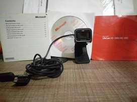 Vendo camara web HD-5000 para computador en 800.000 negociables