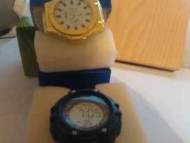 Relojes para caballero Y deportista