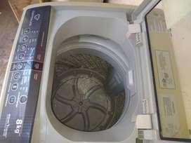 Vendo Lavadora Automática marca Centrales Digital 16 libras