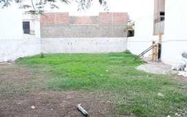 TERRENO EN EXCELENTE UBICACIÓN A ESCASOS METROS DE LA AV. BENAVIDES_KX1206