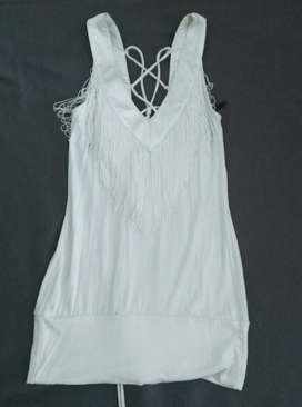 Musculosa Marca Bebe Talle S