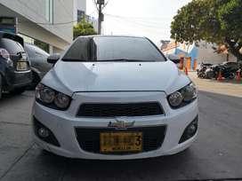 Chevrolet Sonic 2015 Automático