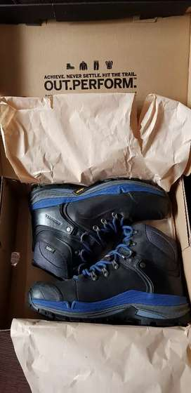 Vendo botas Merrell c/goretex, nuevas sin uso
