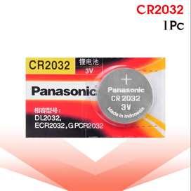 baterías CR2032 CR2025 CR1220 AG10 AG13 LR44 LR41 NUEVAS
