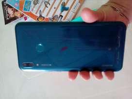 Vendo celular Huawei Y9 2019 en excelente estado