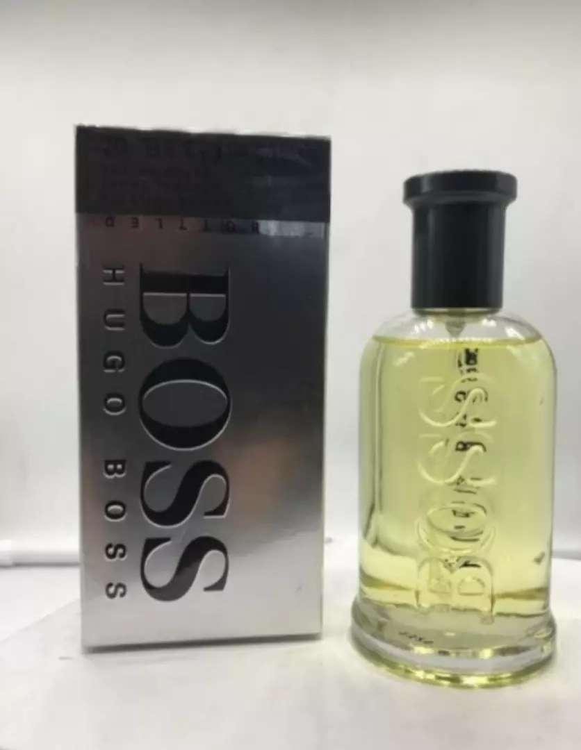 Super liquidación de perfumeria importada
