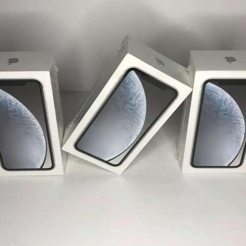 iPhone XR de 64Gb 0