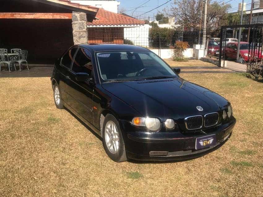 BMW 316 TI NEW COMPACT 0