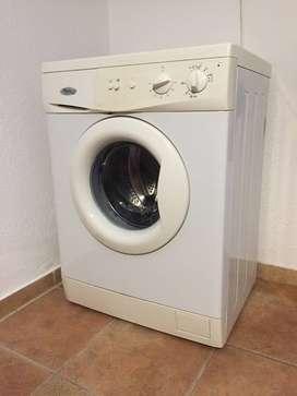 Lavarropa automático Whirpool