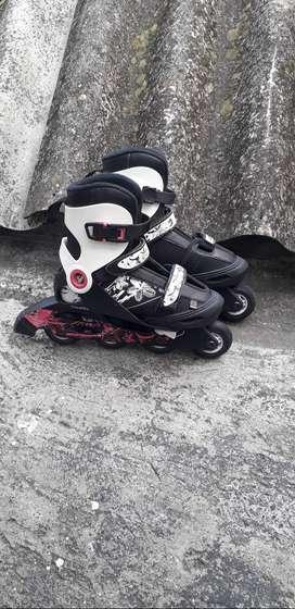 patines en linea marca  OXELO