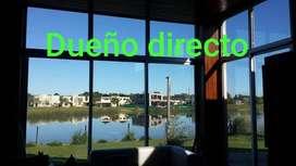 DUEÑO DIRECTO VENDE CASA EN BARRIO EL CANTON/ al lago
