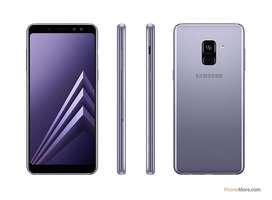 Vendo Samsung Galaxy A8 (2018) en perfecto estado.