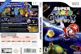 Super Mario Galaxy para Nintendo Wii y Wii U