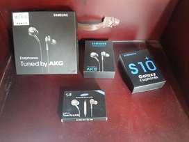Auriculares Samsung AKG / audifonos