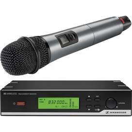Microfonos Alquiler