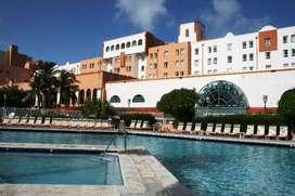 ESTUDIO VISTA AL MAR HOLLYWOOD BEACH miami,PISCINA SALIDA DIRECTA ALA PLAYA ADENTRO DE UN HOTEL