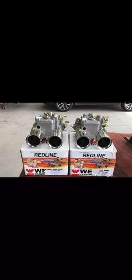 Carburadores Weber