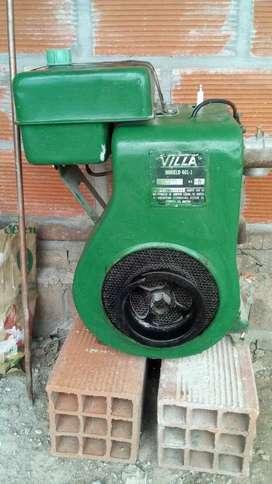 Vendo motor Villa 8 de lancha