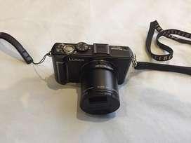 Camara Panasonic Dmc-Lx3