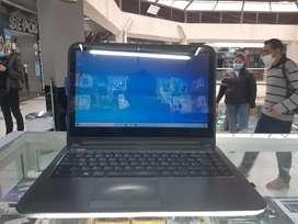 Portátil Dell core i5 táctil