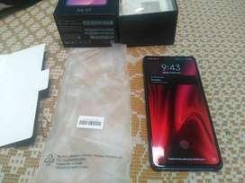 Xiaomi Mi 9T con S3 Gear Frontier (SmartWatch)