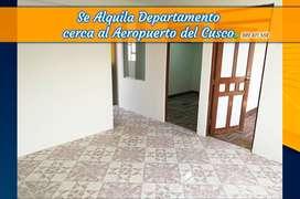 Alquiler de departamento en Cusco
