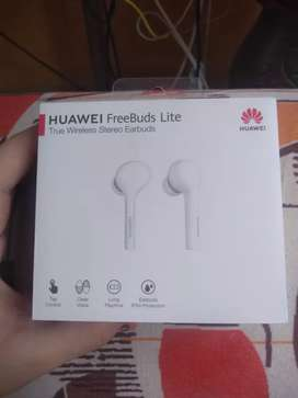 Vendo free budslite hawei