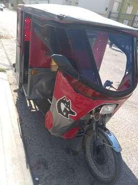 Mototaxi honda