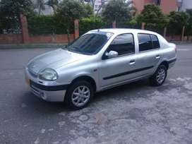 Carro Renault/Symbol