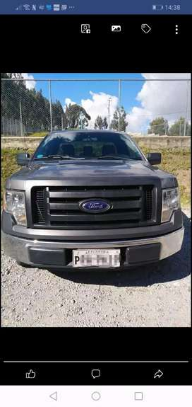 Ford f150 dos mil doce