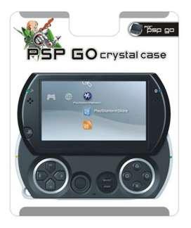 PSP GO Case protector