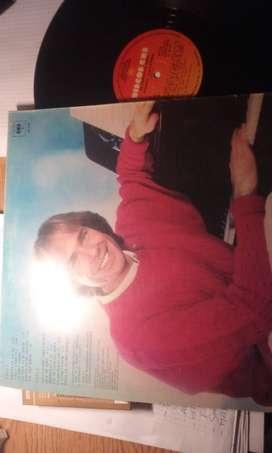 vendo vinilo Richard Clayderman de iParis con amor