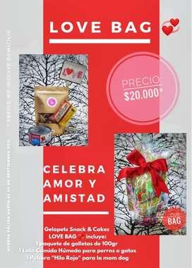 Kit de Amor y Amistad