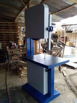 Makinas de carpinteria