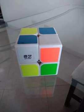 Cubo Rubik de 2x2