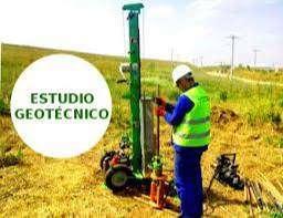 ENSAYOS GEOTECNICOS INFORMES