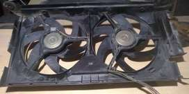 electro ventilador berlingo