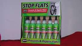 Vendo liquido Slime p / camara p/ Bicicleta, Moto,etc